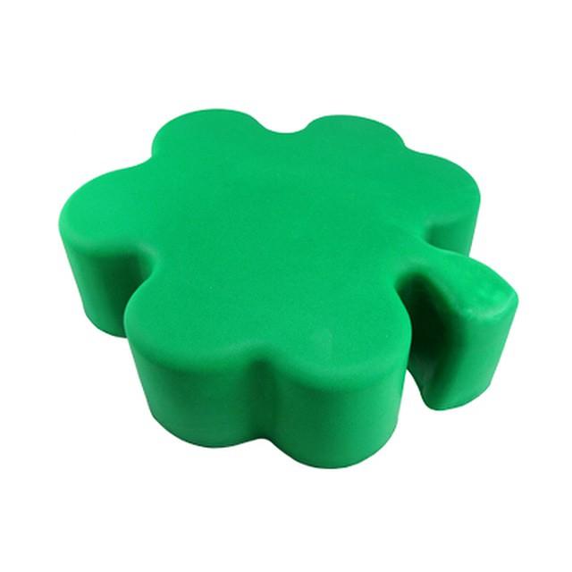 CloverHead Foam Hat by IrishHead