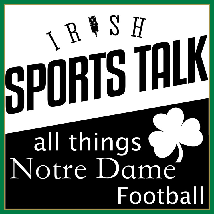 Notre Dame Football Podcast