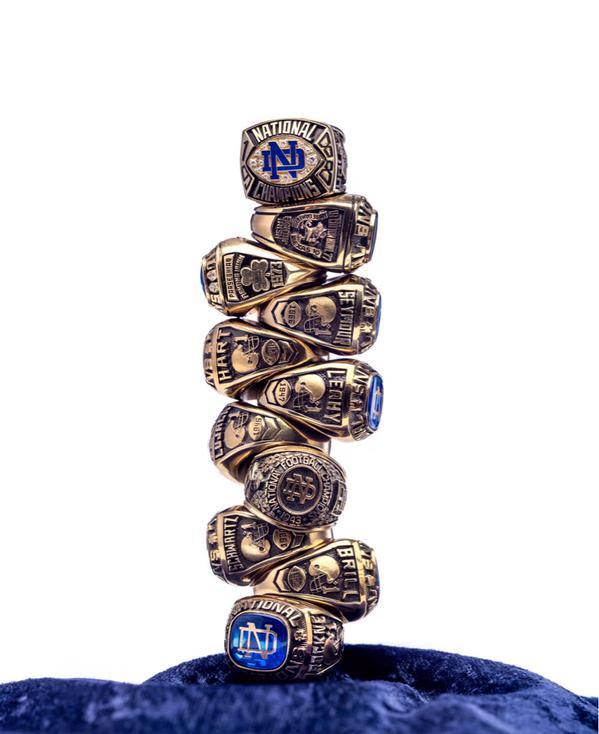 ND rings
