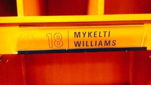 williams locker
