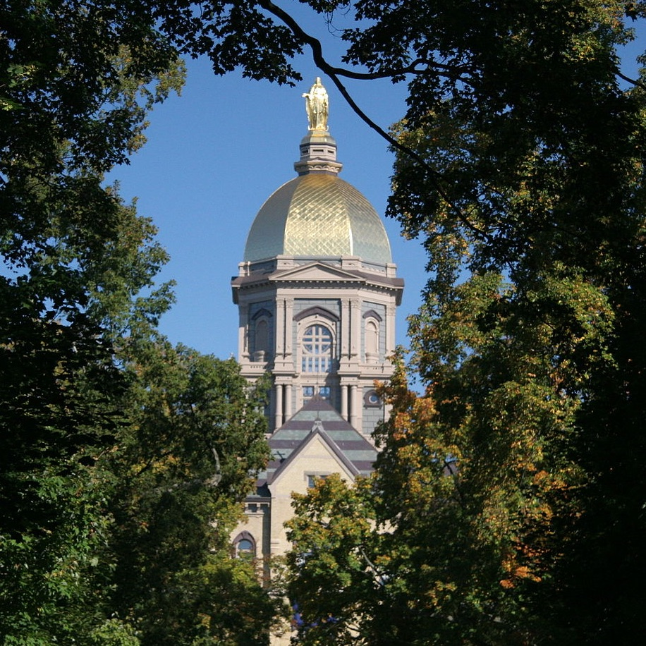 Notre Dame 2015 Football Preview