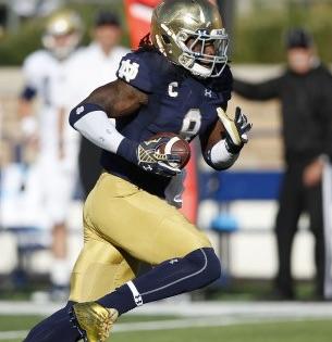 Notre Dame's Defense Recap vs Georgia Tech