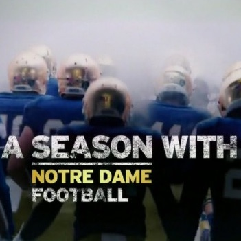 A Season with Notre Dame Football Episode 2