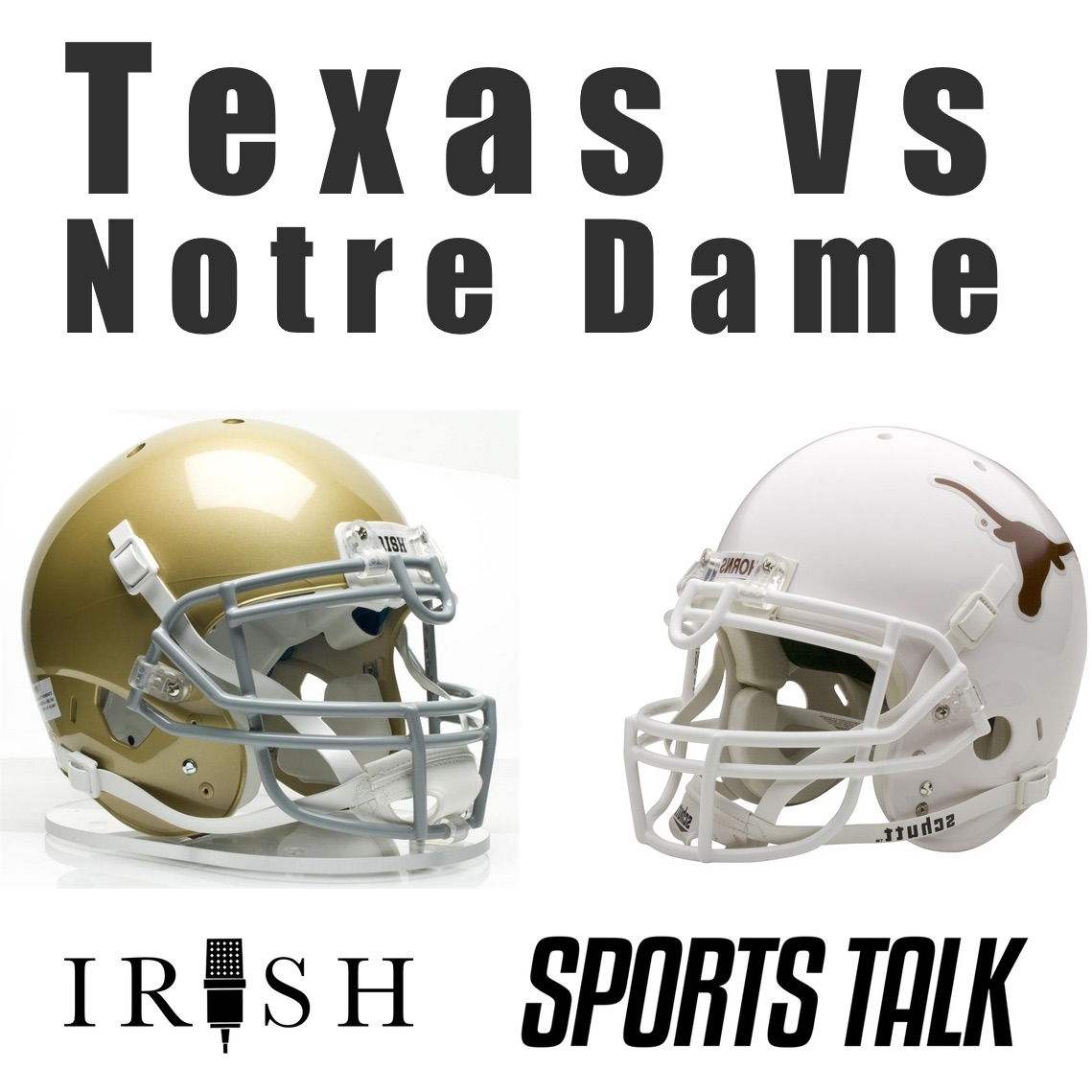 Texas at Notre Dame Week 1 Preview