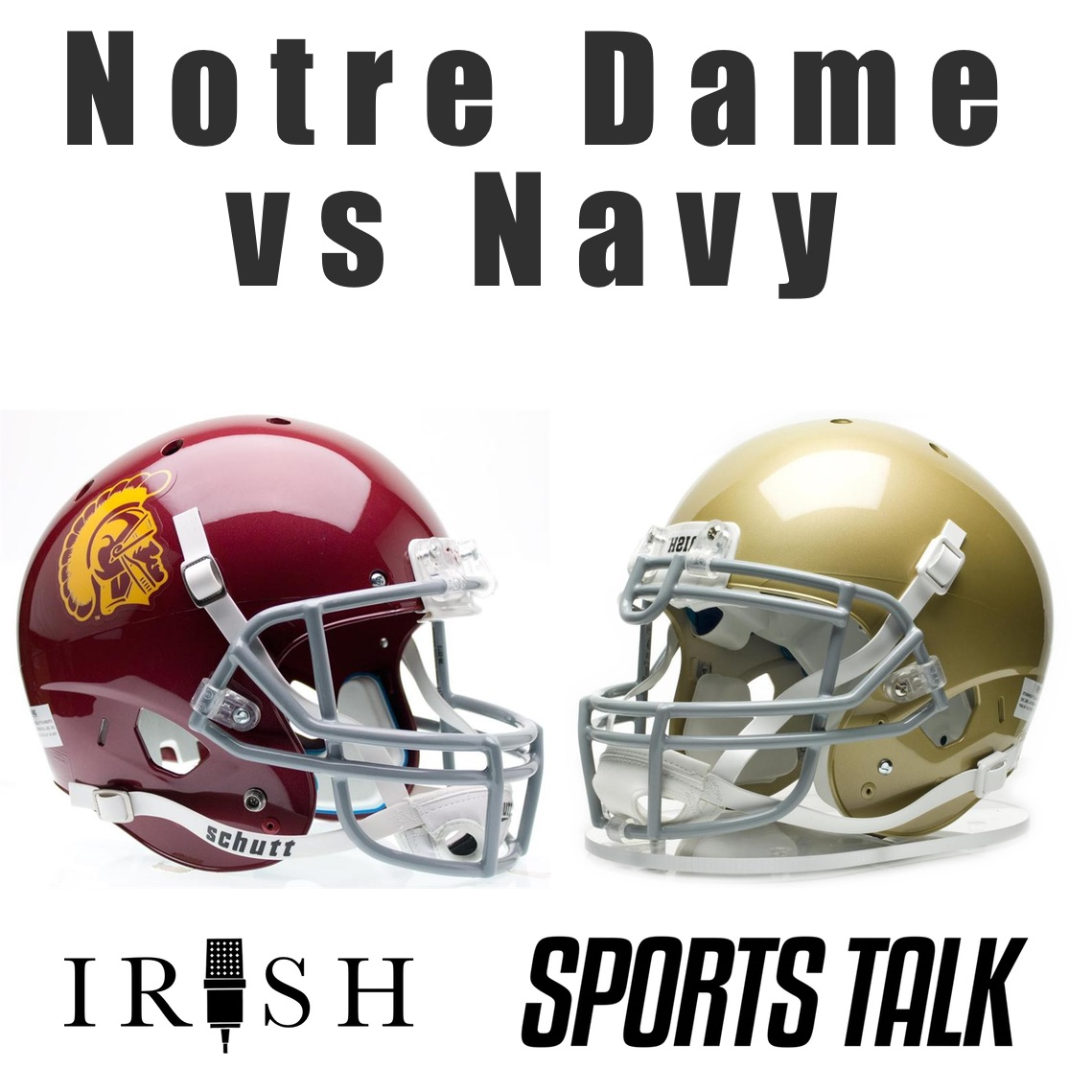 Notre Dame vs USC Podcast Preview