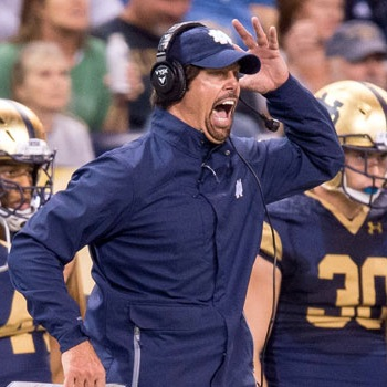 Notre Dame Recruiting and Spring Defense Preview
