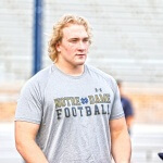 Podcast: Countdown to Kickoff Day 74 • Liam Eichenberg