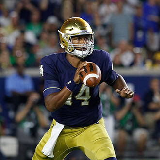 Is DeShone Kizer NFL Ready?