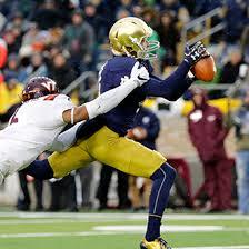 Notre Dame vs Virginia Tech